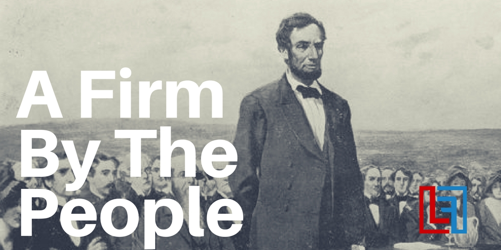 A Business By The People: The Agile Attorney, Part 3